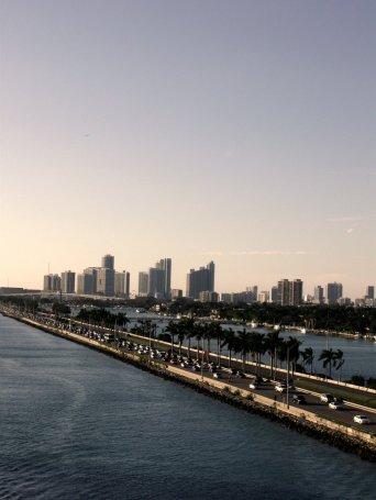 Miami Traffic