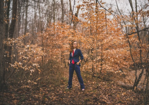 Tenth Doctor Cosplay   Photo credit: Jenna M. Miller Photography